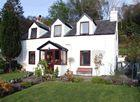 Rowantree Cottage Bed and Breakfast Accommodation, Arrochar, Scotland