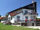 Vila Predelut, a superb B&B in Bran, Romania
