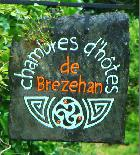 Bed and Breakfast in Brittany, France
