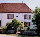English owned B&B in Burgundy