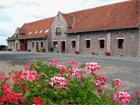 B&B on Flanders Battlefields : Varlet farm
