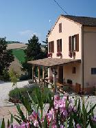 Lavanda Blu Bed and Breakfast in Le Marche