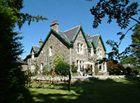 Greystones : Kingussie Bed and Breakfast