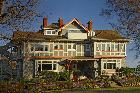 Dashwood Manor Seaside Bed and Breakfast