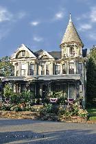 Gelinas Manor Victorian Bed and Breakfast