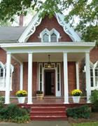 Brick House Bed and Breakfast