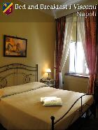 Bed and Breakfast Naples | I Visconti