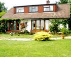 'Inanda' Bed and Breakfast, Braunton