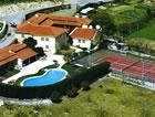 Quinta Dom Jos� Bed and Breakfast Portugal Costa Verde