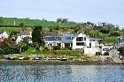 Seaflowers, Frogmore, South Devon a New Luxury Bed and Breakfast in stunning location