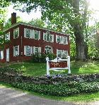 Hickory Ridge House Bed and Breakfast Inn
