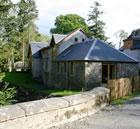 Fairydean Mill luxury accommodation in unspoilt countryside just 16 miles from central Edinburgh