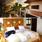Casa Luz, Bed and Breakfast