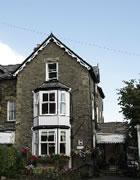 Crompton House B&B guest house