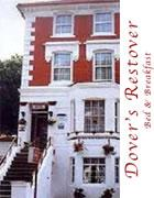 Dover's Restover Bed and Breakfast