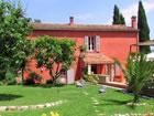 Charming Bed and Breakfast near Antibes