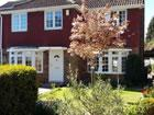 Manor Gate Bed and Breakfast, Newbury