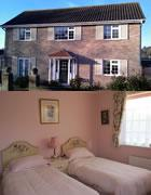Blandford House B&B Worthing