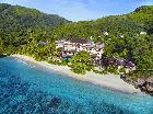DoubleTree Resort and Spa by Hilton Hotel Seychelles Allamanda