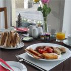 Redlands Guest House 4* Quality ensuite bed and breakfast accommodation