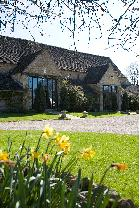 The Great Tythe Barn B&B Accommodation