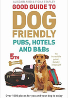 Good Guide to Dog Friendly Pubs, Hotels and BandBs