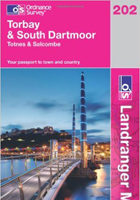 Torbay and South Dartmoor, Totnes and Salcombe