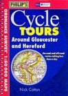 Around Gloucester and Hereford (Philips Cycle Tours)