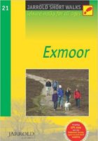 Short Walks Exmoor: Leisure Walks for All Ages