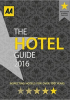 AA Hotel Guide 2016