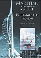 Maritime City: Portsmouth 1945-2005
