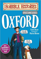 Oxford (Horrible Histories)