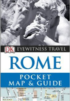 Rome Pocket Map and Guide (Eyewitness Travel Guides)