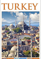 DK Eyewitness Travel Guide: Turkey (Eyewitness Travel Guides)