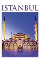DK Eyewitness Travel Guide: Istanbul (Eyewitness Travel Guides)