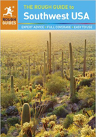 The Rough Guide to Southwest USA (Rough Guide Travel Guides)
