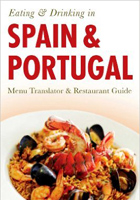 Eating and Drinking in Spain and Portugal