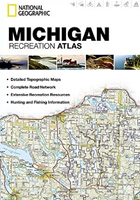 Michigan: State Recreation Atlas