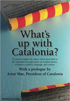 Whats up with Catalonia?: The causes which impel them to the separation