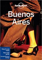Buenos Aires (Lonely Planet City Guides)
