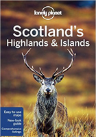 Lonely Planet Scotlands Highlands and Islands