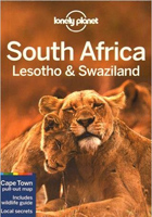 South Africa Lesotho and Swaziland