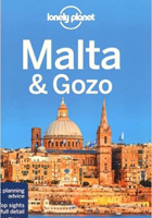 Lonely Planet Malta and Gozo (Travel Guide)