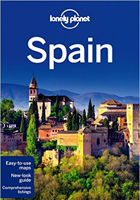 Spain (Lonely Planet Country Guide)