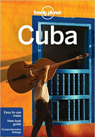 Cuba (Lonely Planet Country Guide)