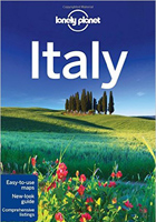 Italy (Lonely Planet Country Guide)