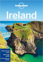 Ireland (Lonely Planet Country Guide)