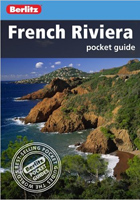 French Riviera Berlitz Pocket Guide