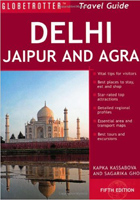 Delhi, Jaipur and Agra (Globetrotter Travel Pack)