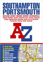 A-Z Southampton and Portsmouth Atlas